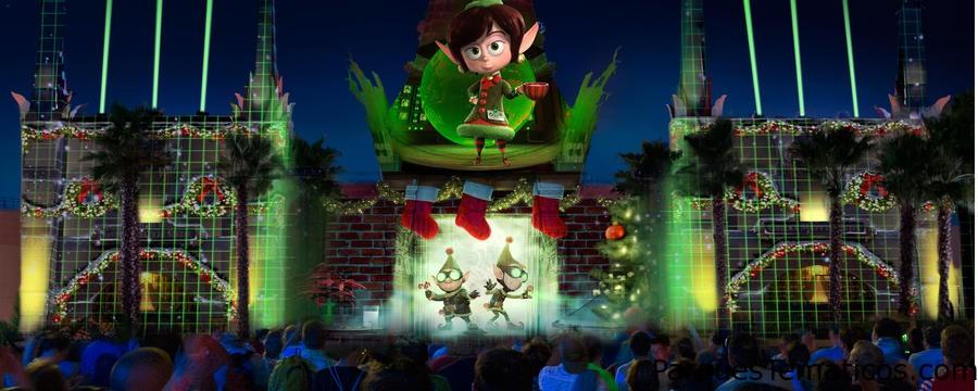 Jingle Bell, Jingle BAM! edición 2016