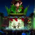 Jingle Bell, Jingle BAM! Fiesta navideña en Disney's Hollywood Studios