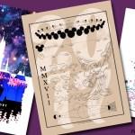 Los parques Disney en los Estados Unidos presentan su nuevo merchadising 2017