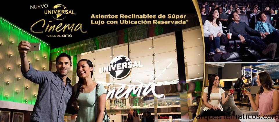 Universal CityWalk en California, novedades 2017