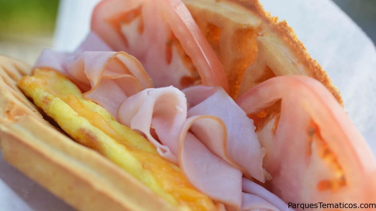 Nuevas ofertas de desayuno que llegan al Parque Magic Kingdom