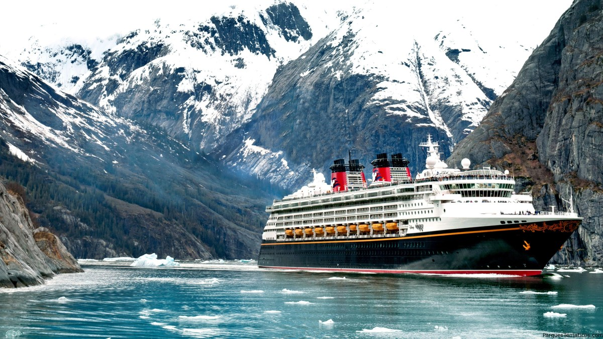 Disney Cruise Line invita a familias a explorar el mundo con nuevos destinos en 2018