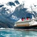 Alaska – Disney Wonder