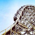 El parque de diversiones Everland Resort en Corea es unohellip