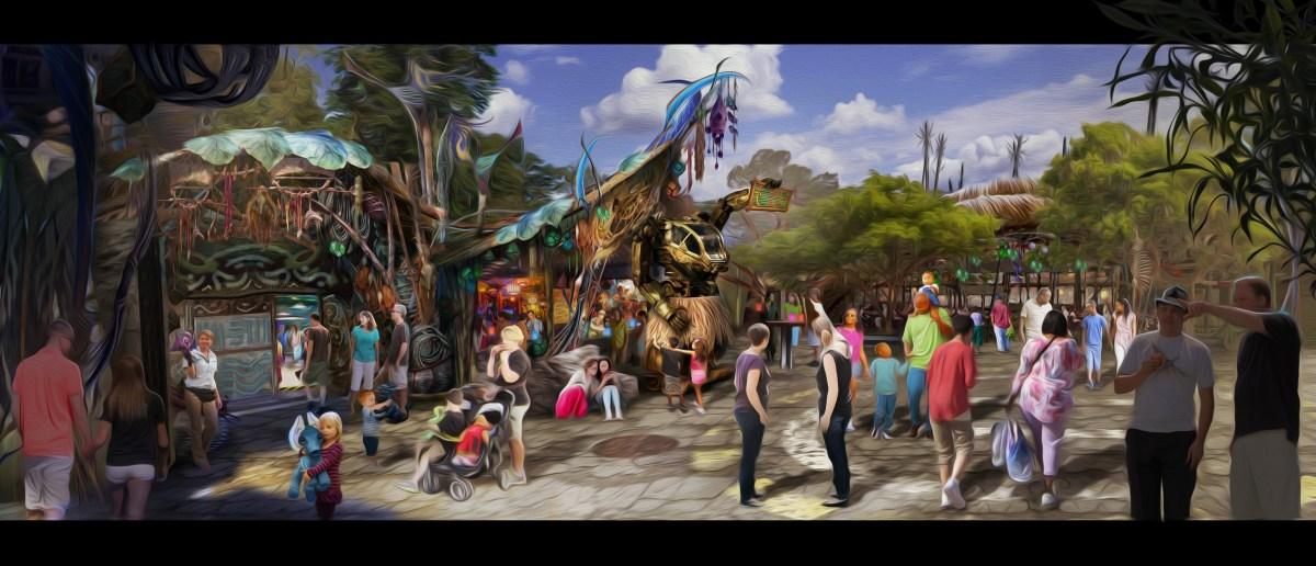 Pandora — The World of Avatar, todos los detalles de su apertura