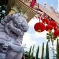 Celebración del Año Nuevo Lunar concluye el 5 de febrero en Disney California Adventure Park