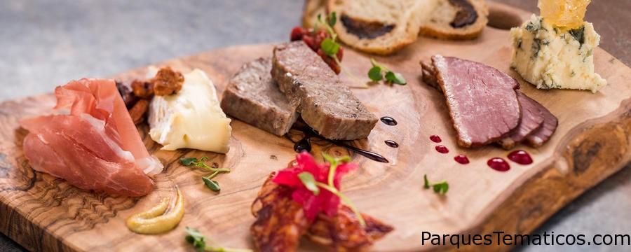 Epcot International Festival of the Arts 2017: Las artes culinarias