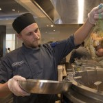 El Chef de Paddledish en Disney Springs