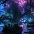 Próximamente, el 27 de mayo de 2017: Pandora – The World of AVATAR