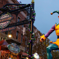 AN INSIDER'S LOOK AT UNIVERSAL'S MARDI GRAS FRENCH QUARTER FOOD AND DRINK