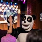 Jimmy Fallon presenta en Universal Studios su nueva atracción del 2017
