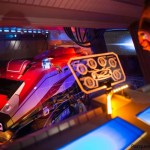 Star Tours: The Adventures Continue en Paris