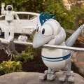 VIDEO: Nueva apariencia y historia de Autopia en Disneyland Park