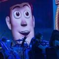 Nuevo show en Disney's Hollywood Studios de Pixar Animation Studios