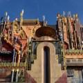 Datos curiosos y divertidos de Guardianes de la Galaxia en Disneylandia