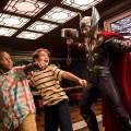 Marvel´s Mightiest en la Academia a bordo del Disney Fantasy