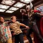 Marvel´s Mightiest en la Academia a bordo del Disney Fantasy