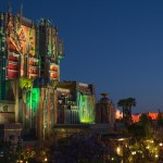 Apertura en vivo de Guardians of the Galaxy - Missión: Breakout en Disney California Adventure Park