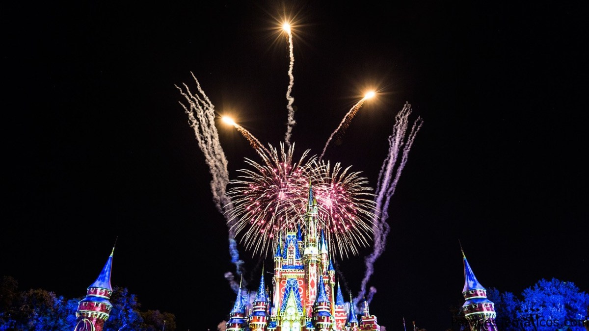 Comenzó el «Happily Ever After'