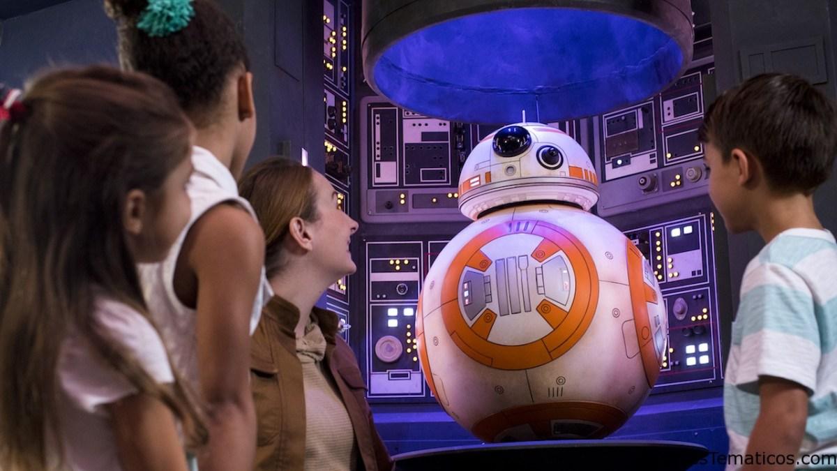 Nuevos espacios y experiencias a bordo del Disney Fantasy