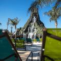 Imágenes exclusivas antes de la apertura del nuevo parque de agua de Universal, Volcano Bay en Orlando, Florida