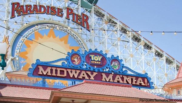 Disney MaxPass llega este año a Disneylandia California
