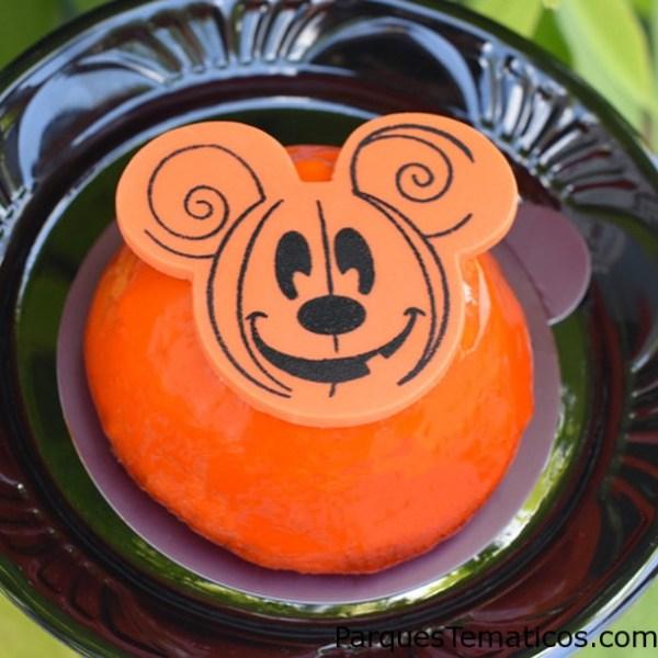 Los mejores snacks y postres en Halloween que puedes disfrutar