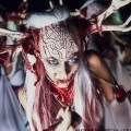 Las pesadillas de Halloween Horror Nigths 2017 comenzaron