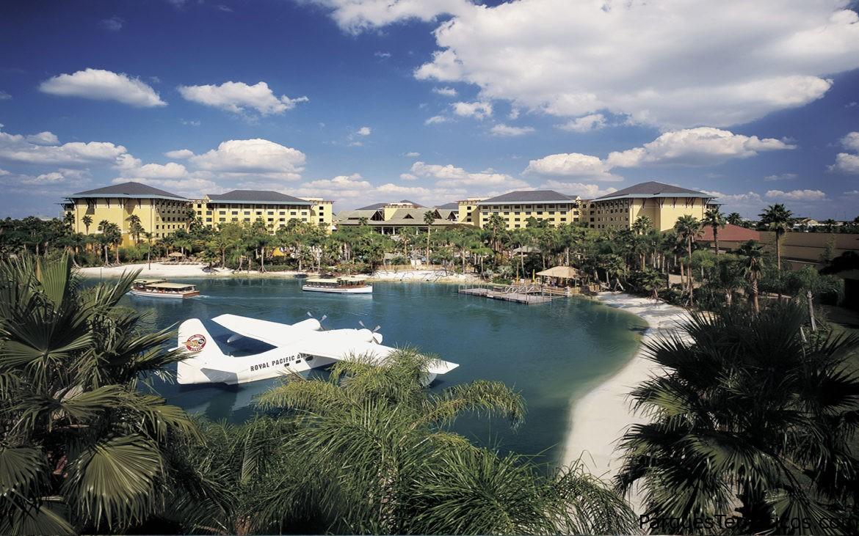 Maravillas escondidas en el Loews Royal Pacific Resort