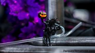 Su lista por excelencia de colecciones culinarias de Halloween en Walt Disney World Resort y Disneyland Resort