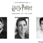 A Celebration of Harry Potter vuelve con Stanislav Yanevski y James y Oliver Phelps