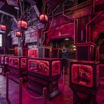 Guardians of the Galaxy – Monsters After Dark hoy en Disney California Adventure Park