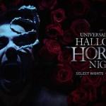 Halloween Horror Nigths en Orlando hasta el 4 de noviembre