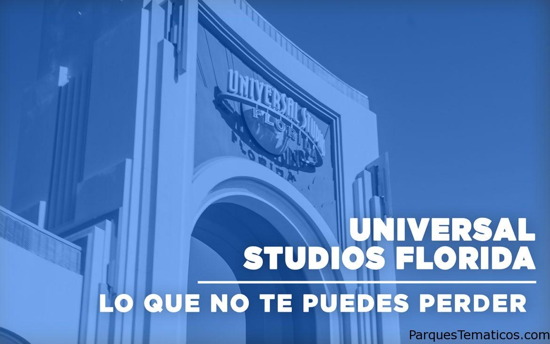 10 cosas divertidas que no debes dejar de hacer en Universal Studios Orlando
