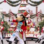 8 razones para vivir la Navidad en Disneyland Paris