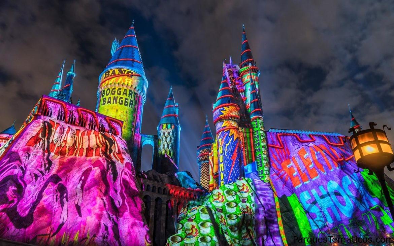 Cosas que debes hacer en Navidad en Universal Orlando Resort
