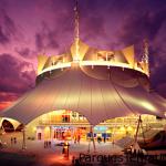 Disney ha anunciado hoy que un nuevo espectáculo del Cirque du Soleil llegará a Disney Springs en 2018