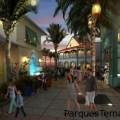 12 días de la Navidad de los parques de Disney: detalles de la transformación revelados para el Caribe Beach Resort de Disney