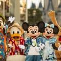 La diversión incluye nuevo entretenimiento en los cuatro parques temáticos, una celebración por el 20mo aniversario de Disney's Animal Kingdom, una nueva fiesta nocturna en Typhoon Lagoon y la apertura de Toy Story Land el 30 de junio