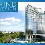 DETRÁS DEL DISEÑO: EXTERIORES EN UNIVERSAL'S AVENTURA HOTEL