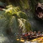 El nuevo Jurassic World en 2019