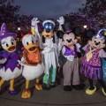 Halloween Time en Disneyland Resort 2018