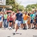 Si ya planificaste tus vacaciones a Universal Orlando Resort durante el torneo, ¡no tendrás que perderte ningún juego! Aquí puedes ver una lista de las localidades donde se mostrarán los partidos. Y estén atentos a nuestras redes sociales para más diversión de la Copa Mundial en Universal Orlando Resort.