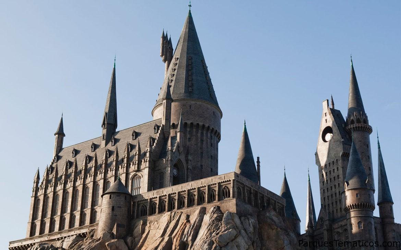 Harry Potter y el viaje prohibido mejorado ahora a 4K-HD