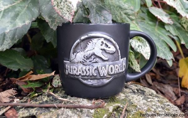 Nueva mercancía de Jurassic World
