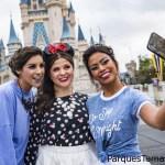 Nuevo, boutique y maquillajes para adultos en Walt Disney World