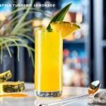 Comidas y Bebidas del Bar 17 Bistro en UNIVERSAL'S AVENTURA HOTEL