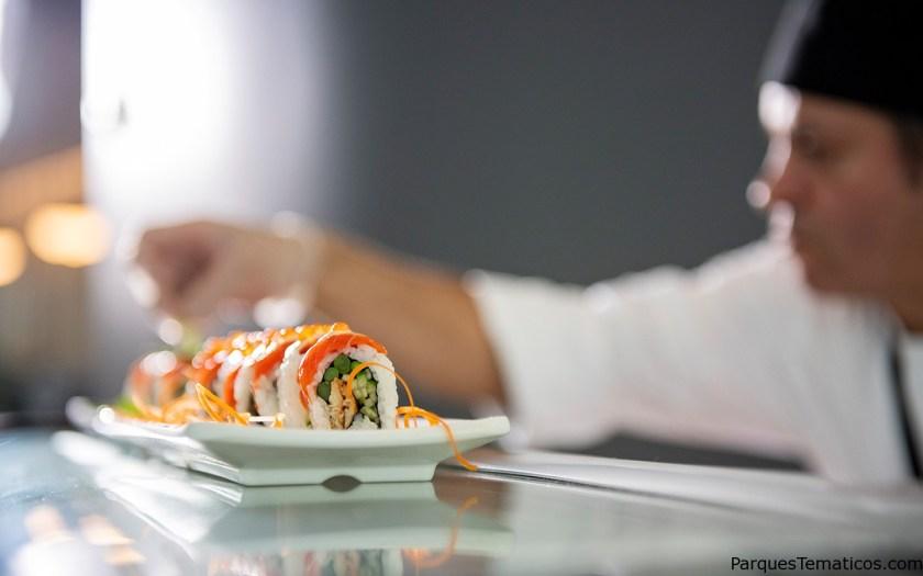 Nuevos restaurantes y sabores en Universal´s Aventura Hotel