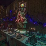 Halloween Time 2018 en Disneylandia con datos curiosos de Haunted Mansion Holiday