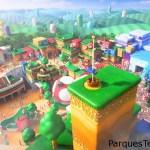 Super Nintendo World en Universal Studios Japón